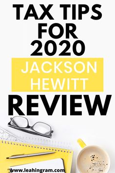 Tax Tips for 2020 - Finance tips, saving money, budgeting planner Money Tips, Money Saving Tips, What Is Budget, Student Loan Interest, Tax Help, Jackson, Federal Student Loans, Savings Planner, Budget Planer