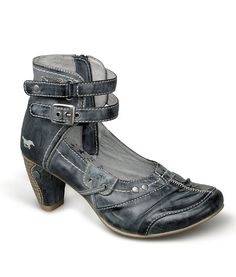 Mustang chaussures femme 28C-059 mustang shoes