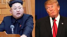 Trump replied the North Korean threat | Resent News World