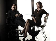 Cal and Gillian
