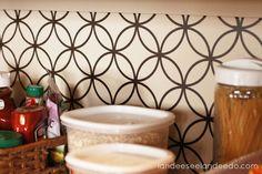 kitchen wallpaper texture - Google Search