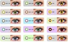 Contacts!!!!!!