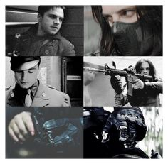 """""you make me a believer"" 