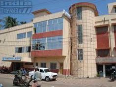OTDC Panthanivas - Cuttack  - Orissa