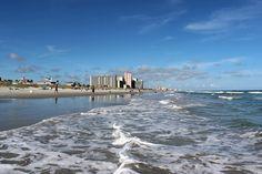 Myrtle Beach South Carolina beach