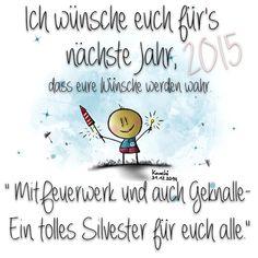 In diesem Sinne wünsche ich euch allen einen Guten Rutsch ins Jahr 2015 🎊🎉😛✌️ #Silvester #Party #GuteLaune 😘