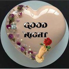 Good Night Images For Whatsapp Good Night Flowers, Lovely Good Night, Romantic Good Night, Good Night Prayer, Good Night Gif, Good Night Sweet Dreams, Good Morning Love, Good Night Sunday, Good Night Greetings