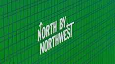 North by Northwest (1959) opening titles— Art of the Title | click to watch