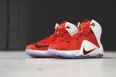 Nike LeBron XXII Heart of a Lion