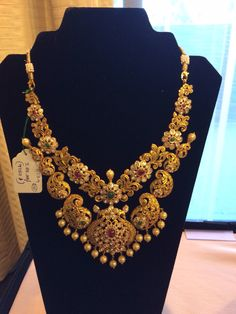 Pretty Long Necklace