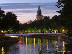 Turku Aurajoki | oilinki.com