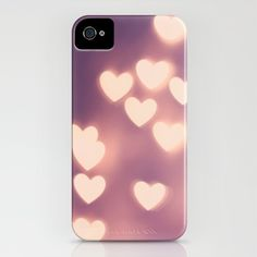 Your Love is Electrifying iPhone Case by Beth - Paper Angels Photography - $35.00