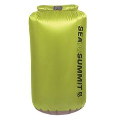 Sea To Summit Unisex UltraSil Dry Sack Green 2L Sea to Su...