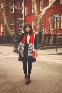 All Bundled by Bonnie Barton on Fashion Indie