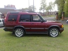 Landcruiser 100, Land Rover Discovery 2, Best 4x4, Land Rovers, Aga, Land Rover Defender, Range Rover, Land Cruiser, Motorcycles