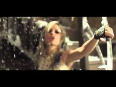 N.I.N.A. - Nina Bergman - Use Me - Music Video