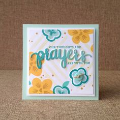 Love this card created by Jayne Nelson using the Exclusive set by Hero Arts for Simon Says Stamps STAMPTember