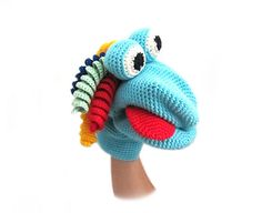 Embroider eyes for knitted toys DIY Amigurumi / DIY Toys ...