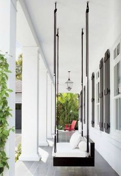 The Most Beautiful Porches On Pinterest | Domino