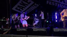 Hip Hop Hooray Tricky Whickham Fake Festival 2016