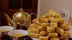 Часто пеку эту нямку, но не знала, что она называется Каракум