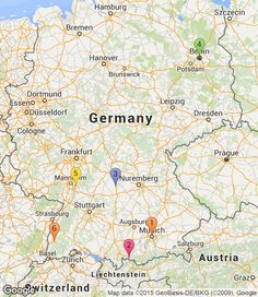 #Germany romantic trip itinerary: 1. Munich (3 nights), 2. Fussen (2 nights), 3. Rothenburg (2 nights), 4. Berlin (2 nights), 5. Heidelberg (1 night), 6. Freiburg (2 nights) Get some great trip ideas and start planning your perfect trip with RoutePerfect - an online trip planning tool that helps you create a custom trip itinerary based on your travel preferences, budget and personal style.