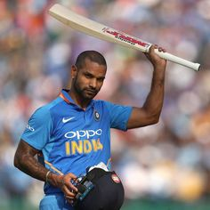 Get ready for chaosIf Chennai Super Kings' victory last year in the Indian Premier League after a two-year ban and a mob of OAPS was discombobulating enough for Icc Cricket, Cricket Sport, Melbourne Stars, Football Updates, India Win, Shikhar Dhawan, David Warner, Man Of The Match, Chennai Super Kings