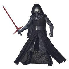 ¡Star Wars! Figura Star Wars – Kylo Ren (Hasbro B3837) por sólo 18,76 euros.