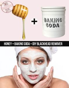 Struggling with stubborn skin? Try this DIY blackhead remove.- Struggling with stubborn skin? Try this DIY blackhead remover. DIY Beauty Fashion: How to get rid of blackhead at home Belleza Diy, Tips Belleza, Beauty Care, Beauty Skin, Hair Beauty, Remove Blackheads From Nose, Nose Pimples, Remove Acne, Blackhead Remover