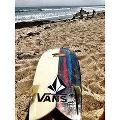 Vans And Volcom