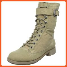 OTBT Women's Clarksville Boot,Beige,7.5 M US - Boots for women (*Amazon Partner-Link)