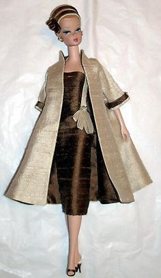 Image result for barbie clothes vintage