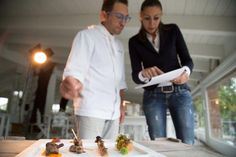 Stefano Ciotti - Chef di Infinito per un giorno