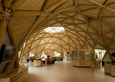 Bubble architecture - eco design