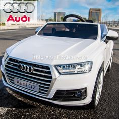 check out this product on alibabacom app2016 newest audi q7 suv baby audi q7electric carsride on toysbig kidsproductsbaby