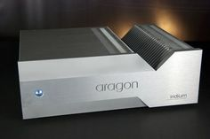 Indy Audio Labs is reviving two famed American brands, Aragon and Acurus, and still builds them here in the U.S.A.