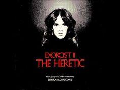 Exorcist II The Heretic - OST - Regan Theme HQ/HD - ENNIO MORRICONE!! - YouTube