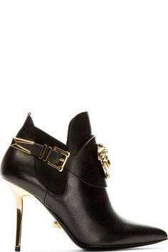 Versace Shoes for Women | Online Boutique