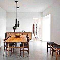 """315 Synes godt om, 6 kommentarer – Rasmus Warnke Nørregaard (@everclassiccom) på Instagram: """"Alvar Aalto har lavet disse smukke lamper over spisebordet. De produceres stadigvæk, men findes…"""""""