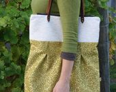 Womens handmade bagleather strap shoulder by EcoThreadCo on Etsy