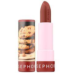 Sephora Lip Story Lipstick Collection: Brand Launches 40 New Shades Sephora Lipstick, Sephora Makeup, Makeup Lipstick, Matte Lipsticks, Eyebrow Makeup, Eyeliner, Makeup Art, Makeup Tips, Eyeshadow Designs