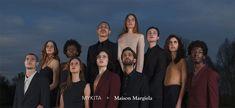 Mykita / Margiela
