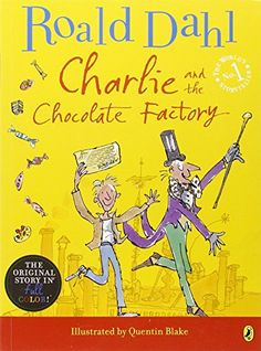 Charlie and the Chocolate Factory (Puffin Modern Classics... https://www.amazon.co.uk/dp/0142418218/ref=cm_sw_r_pi_dp_U_x_8M0CAbMM3QK8Z