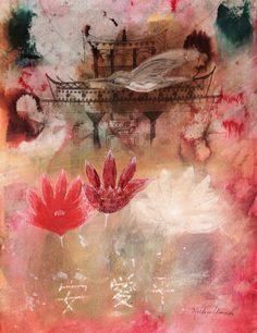 Arte: sem nome / Art: no name by Matheus Almeida