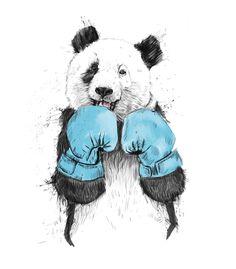 Arte THE WINNER de Balazs Solti!! Disponível em camiseta, almofada, caneca e…