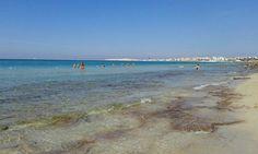 Gallipoli, Lecce, Salento, Puglia right now! www.tuttoilsalento.com