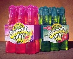 Remember these? I used to ride my bicycle to the gas station with my bff to get one. 90s Childhood, My Childhood Memories, Sweet Memories, School Memories, Summer Memories, Cherished Memories, Family Memories, Discontinued Food, Love The 90s