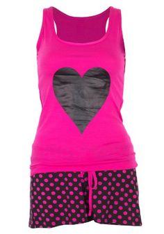 G2 Chic Women's Polka Dot Short Heart Tank Sleep Set(SLP-SET,PNK-M) G2 Chic http://www.amazon.com/dp/B00JJ2EMJU/ref=cm_sw_r_pi_dp_Ek1hub06VWH3M