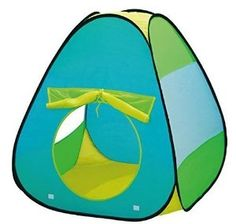Amazon.com: Crazystone's Kids Outdoor Indoor Pop up Play Tent: Toys & Games