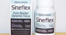 Masso Vita: Sineflex Pure Blocker Dynamic Focus